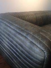 Designer Sofa der Luxusklasse Prototyp