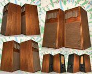 JBL Opus Vintage Lautsprecher C52