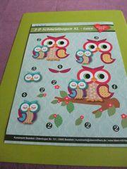 XL 3-D Bogen Schneid bogen