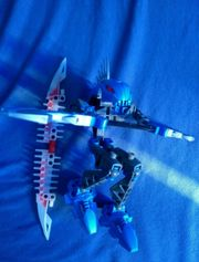 Lego Bionicle 1 Generation