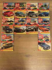 Flash Opel Scene Jahrgang 2004