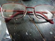 Brille mit Etui Top Zustand
