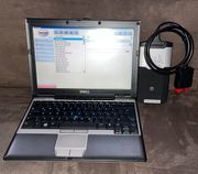 Diagnose Laptop 7xSoftware WOW Delphi