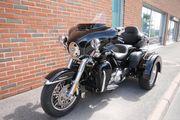 Harley-Davidson Tri Glide FLHTCUTG TOP
