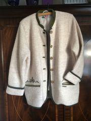 Damenbekleidung Trachten ALPHORN Jacke Trachtenjacke