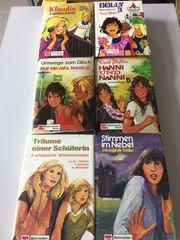 Jugendbücher für Mädchen aus den