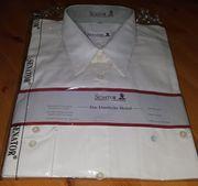 27 Hemden Oberhemden Herren 43