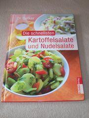 Die schnellsten Kartoffelsalate und Nudelsalate -