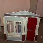 Barbie Haus zu verkaufen
