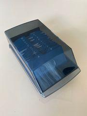 Rolodex Visitenkartenbox