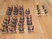 Miniatur Figuren Kovolut einzeln