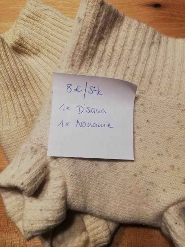 Wollüberhose Größe 62 68