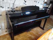 E-Piano Thomann DP-50 wenig benutzt