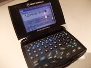 Motorola accompli 009 neu neuwertig