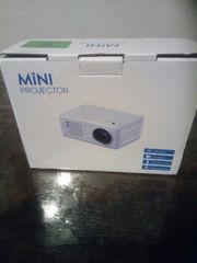 mini beamer mini projektor
