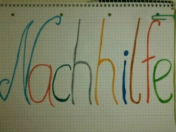 Lernunterstützung in spanisch