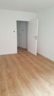 1-Zimmer-Wohnung komplett saniert Ka-Westadt gerne