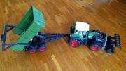 Traktor Bruder Fendt Favorit 926