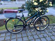 Damen Fahrrad Hercules 28 Zoll