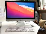 iMac 27 Retina 5k aus