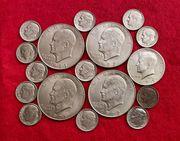 USA Münzen 1 Liberty Dollar