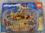 Playmobil Löwenshow 4233