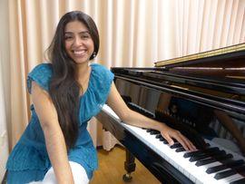 Gesangsunterricht für Fortgeschrittene und Anfänger jeden Alters