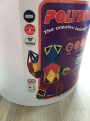 Spiel gut-Siegel Polydron Mega Tub
