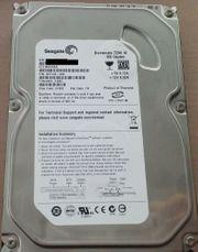 Festplatte Seagate BarraCuda 7200 10