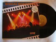 Rodgau Monotones Live GER LP