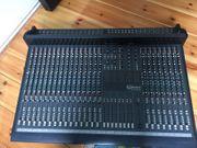 Soundcraft Ghost 24 Channel Studio