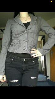 schicke Jacke Größe S
