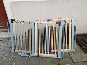 Treppengitter Treppenschutzgitter