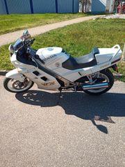 Verkaufe Honda VFR