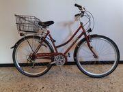 Damen-Fahrrad - Marke Patria