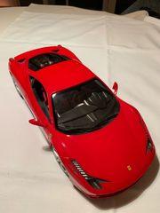 Jamara Ferrari 458 Italia ferngesteuert