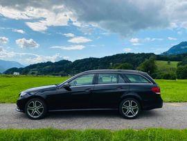 Mercedes-Benz E 220 cdi 4MATIC: Kleinanzeigen aus Satteins - Rubrik Mercedes E-Klasse
