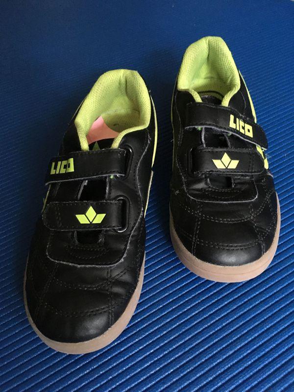 Tennis Stutensee de Chaussures In 3233 35 Lico Chaussures Und hCdstQr