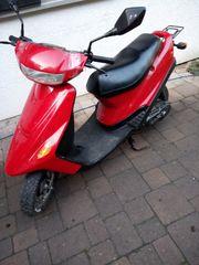 Motorroller Rex Scooter 50