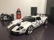 Modellauto Ford GT LM Race