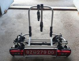 BMW-Teile - Fahrradträger
