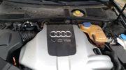 Motor Audi A6 2 5