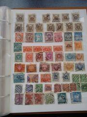 Briefmarken Briefmarken