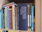 Sprachbücher ca 40 Stück