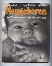Neugeboren Das wunder der ersten