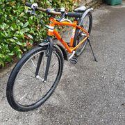 Fahrrad KUbikes 26s Kinderbeike leicht