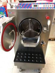 Speiseeismaschine Eismaschine Valmar QUICK 6