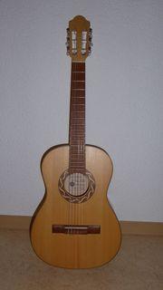 Gitarre Pro Natura Maple 3