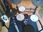 elektronisches Schlagzeug E-Drum Roland TD