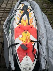Copello Freestyle Wave Board 230x66cm